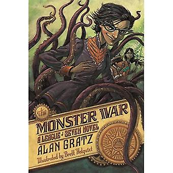 The Monster War (League of� Seven)