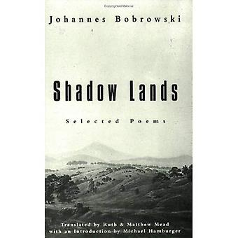 Shadowlands: Selected Poems