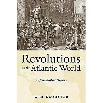 Revolutioner i atlantisk verden: en sammenlignende historie