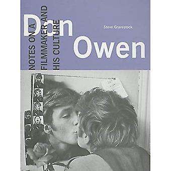 Don Owen: Notes on a Filmmaker and His Culture