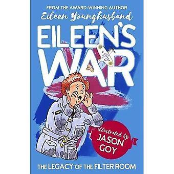 Eileen's War