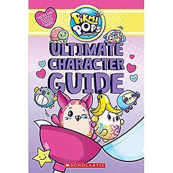 Ultimata karaktär Guide (Pikmi dyker) (Pikmi pop)