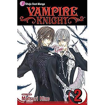 Vampire Knight: Volume 2 (Vampire Knight)