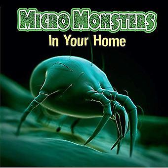In het huis (Micro Monsters)