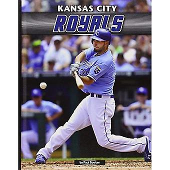 Royals de Kansas City (à l'intérieur de la Mlb * 2015)