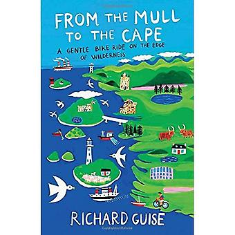 From the Mull to the Cape: A Gentle Bike Ride on the Edge of Wilderness