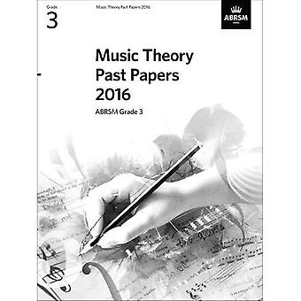 Musik teorin tidigare papper 2016 (noter)