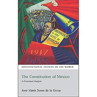 De Grondwet van Mexico