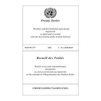 Fördragssamling 2737 (Förenta nationernas fördragssamling)
