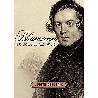 Schumann: Ansikten och masker