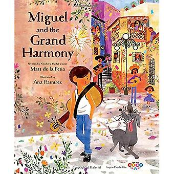 Coco: Miguel and the Grand� Harmony
