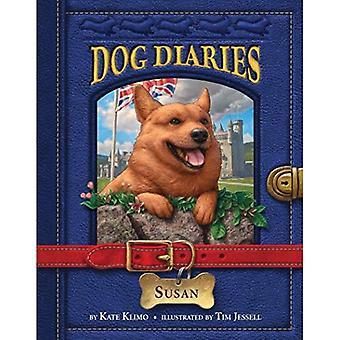 Dog Diaries #12: Susan (Dog Diaries)