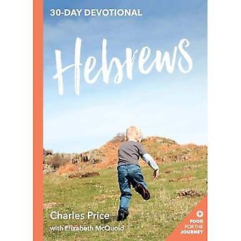 Hebreos: 30 días devocional