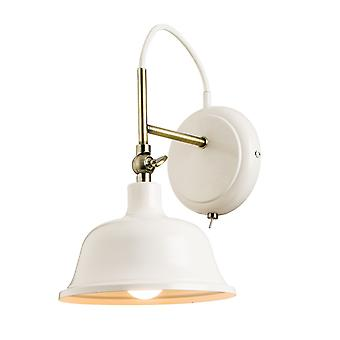 Laughton Indoor Wall Light - Endon 60842