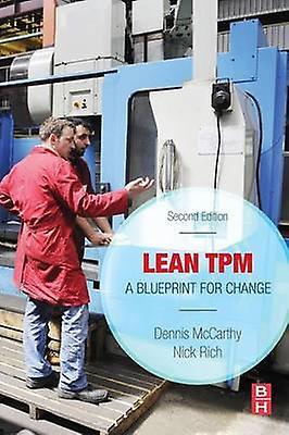 Lean TPM by Mcvoiturethy & Dennis