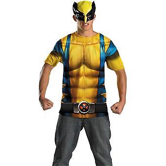 Wolverine Shirt Erwachsener
