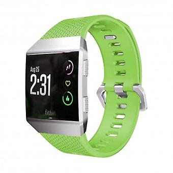 Sports Armband Fitbit Ionic Lime S