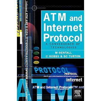 ATM und Internet-Protokoll von Bentall & Mark