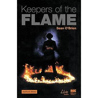 Keepers of the Flame by OBrien & Sean