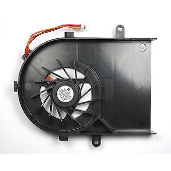 Toshiba Satellite A100-599 Compatible Laptop Fan