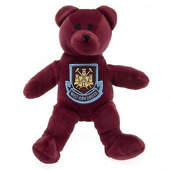 West Ham United FC officiella Crest design Bear