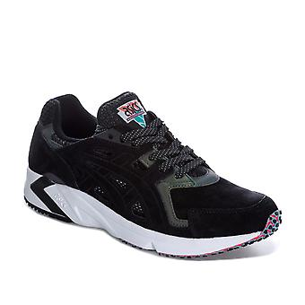 Mens Asics Gel-Ds Trainer Og In Black- Suede Leather Upper