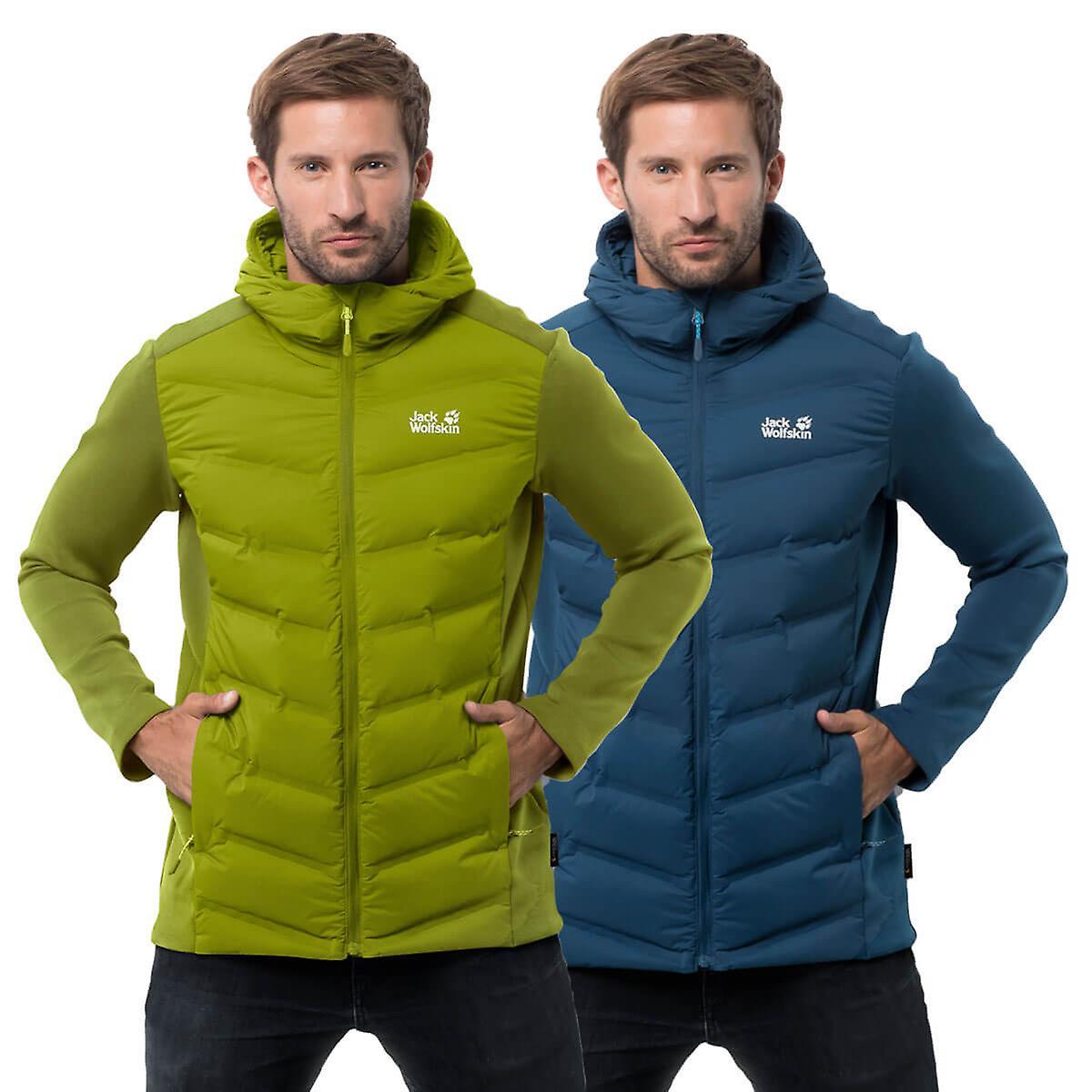 Jack Wolfskin Pour des hommes 2019 Tashomme veste