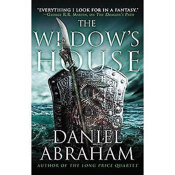 The Widow's House by Daniel Abraham - 9780316203982 Book