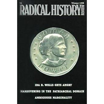 Radical History Review - Volume 70 - 9780521637619 Book
