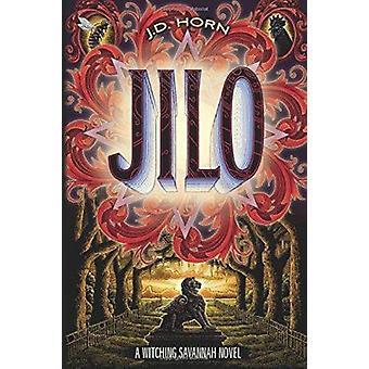 Jilo by J. D. Horn - 9781503953734 Book