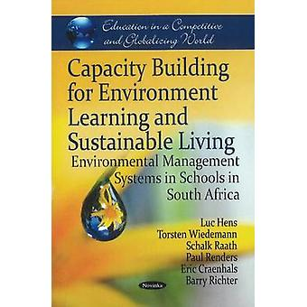 Capacity Building for Environment Learning & Sustainable Living - Envi