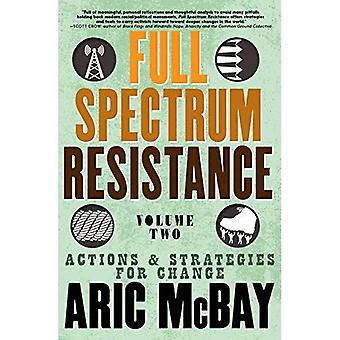 Full Spectrum Resistance, Volume 2: Actions and Strategies for Change
