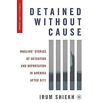 Zijnd moslim in Amerika (Palgrave studies in mondelinge geschiedenis)