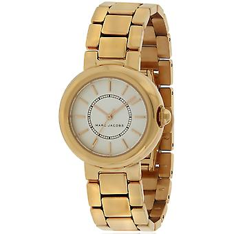 Marc Jacobs Courtney Rose Gold-Tone Stainless-Steel Ladies Watch MJ3466