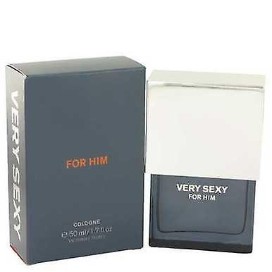 Muy Sexy Por Victoria's Secret Cologne Spray 1.7 Oz (hombres) V728-403069