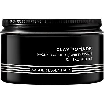 Rk Brew Pommade Clay - 100ml