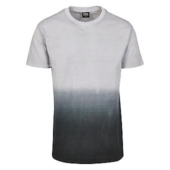 T-shirt Urban Classics Men ' s DIP tingido