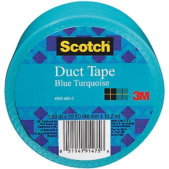 Scotch Solid Color Duct Tape 1.88
