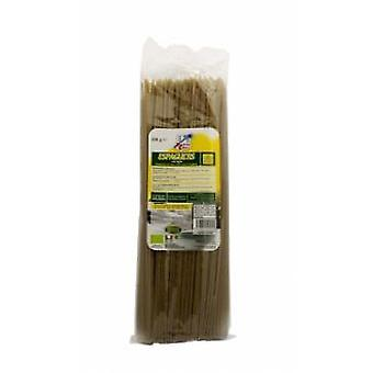 La Finestra sul Cielo 500g spaghetti with algae (Dieet , Voederen , Bio , Pasta and rice)