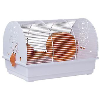 Voltrega 111 White Russian Hamster Cage (Small animals , Hamsters , Cages and Parks)