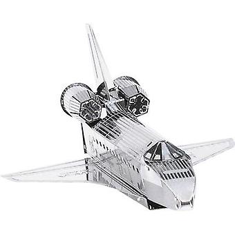 Metal Earth Space Shuttle Antlantis