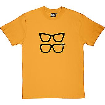 Two Ronnies Men's T-Shirt