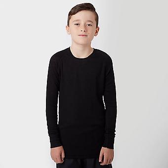 Peter Storm Kids' unisexe Merino équipage Baselayer