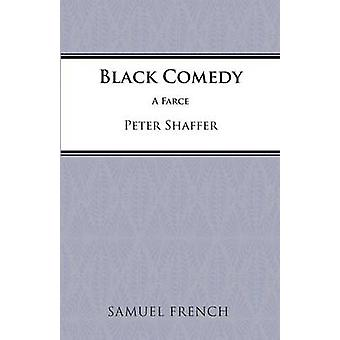 Black Comedy by Shaffer & Peter