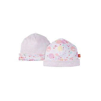 Magnificent Baby Magnetic Me™ Reversible Baby Girl Cap