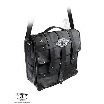 Alchemy Gothic Empire 'Intrepid' Valise