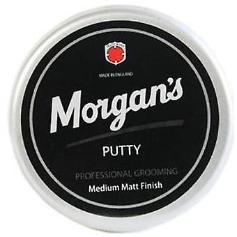 Morgan's Matt Finish hår Styling Putty