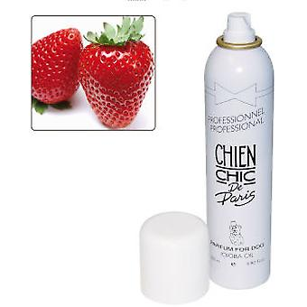 Chien Chic professionel jordbær parfume - Spray