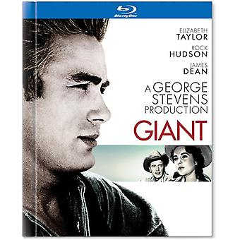 James Dean - Giant [BLU-RAY] USA import