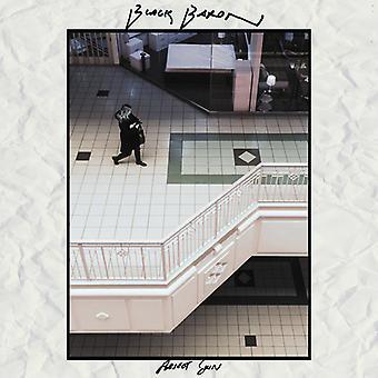 Sort Baron - ussel hud [Vinyl] USA importerer